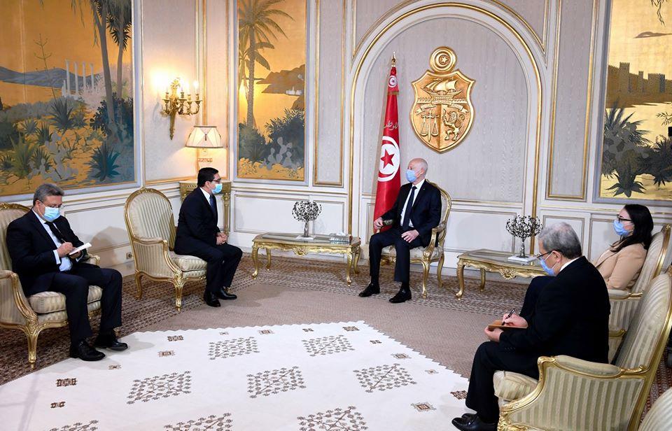 بوريطة في تونس