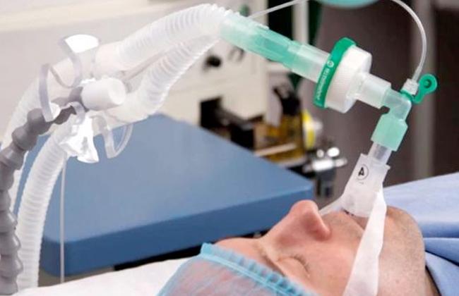 415 حالة حرجة ترقد بأقسام الإنعاش 39 منها تحت التنفس الإصطناعي