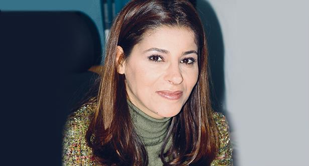 سميرة سياطل