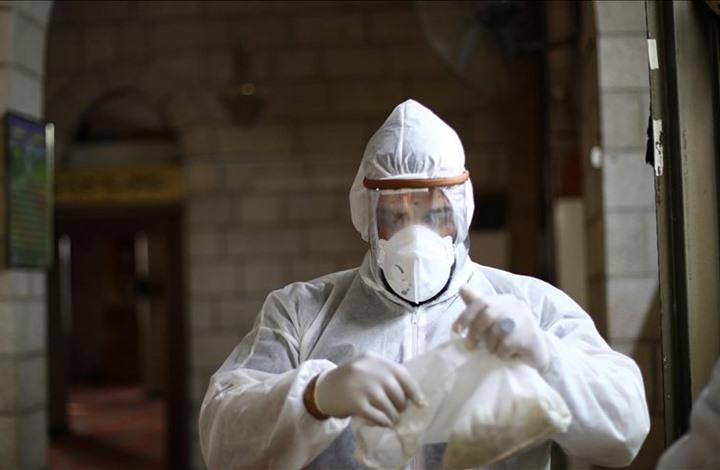 عالم أوبئة يهاجم منظمة الصحة العالمية ارتكبت خطأ فادحا