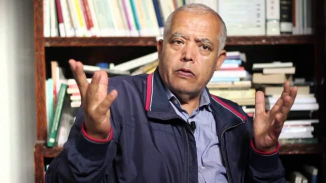 عبد الله ساعف