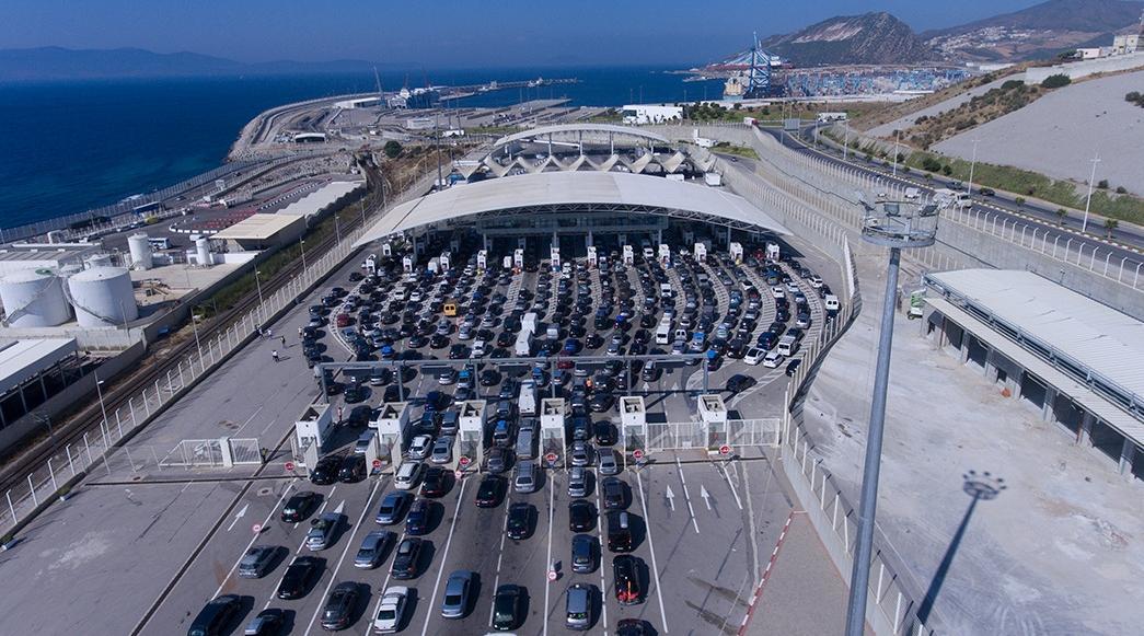 إسبانيا تحضيرات عبور المغاربة مستمرة في انتظار فتح المغرب للحدود في هذا التاريخ