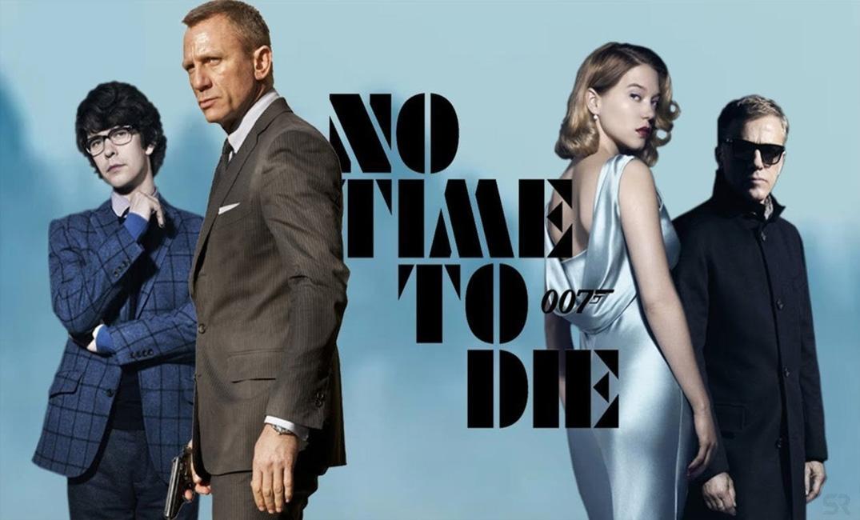 فلم No Time to Die