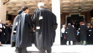 محامية تفجر شبهات فساد مسؤول قضائي