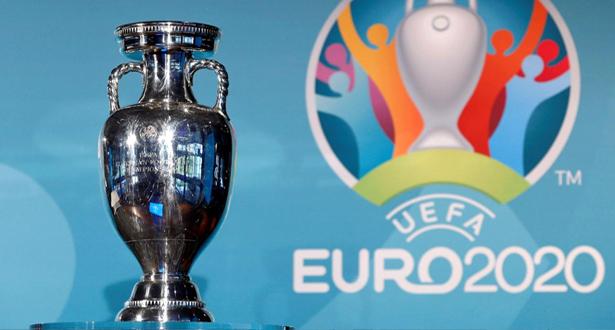 نهائيات كأس أوروبا