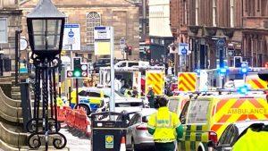 هجوم باسكتلندا