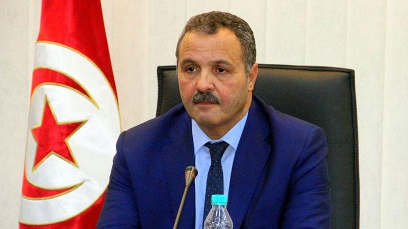 وزير الصحة التونسي