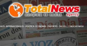 """وكالة الأنباء الأرجنتينية المستقلة """"طوطال نيوز"""""""
