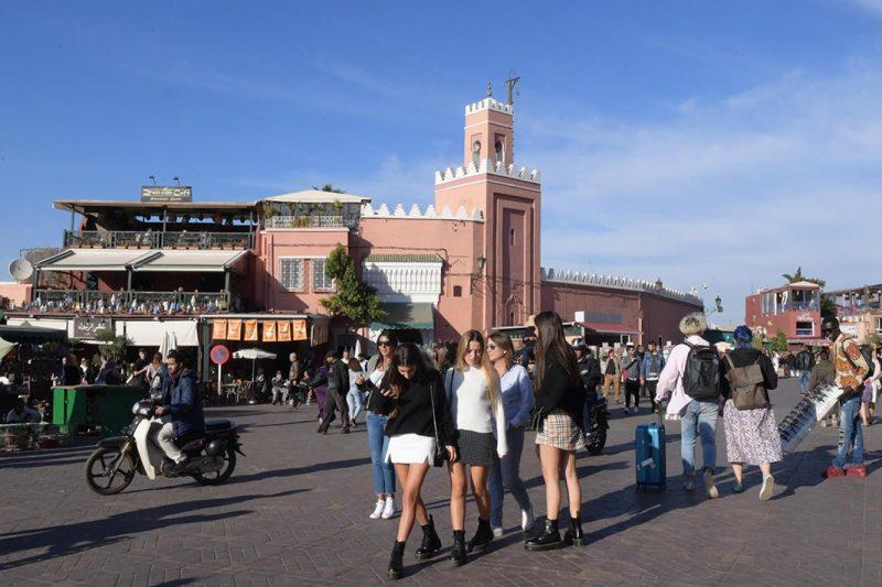 ترافل ديلي نيوز : المغرب يتصدر الوجهات السياحية العالمية الآمنة لعطلة ما بعد كورونا