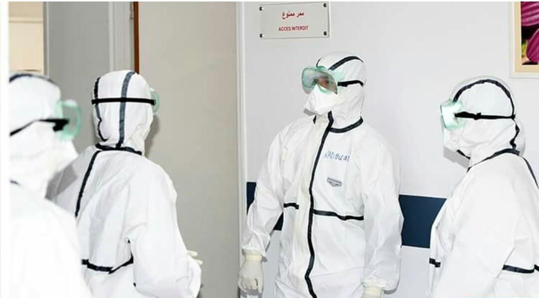 مطالب برلمانية بفتح تحقيق عاجل في إصابة 39 طبيباً بكورونا في طنجة
