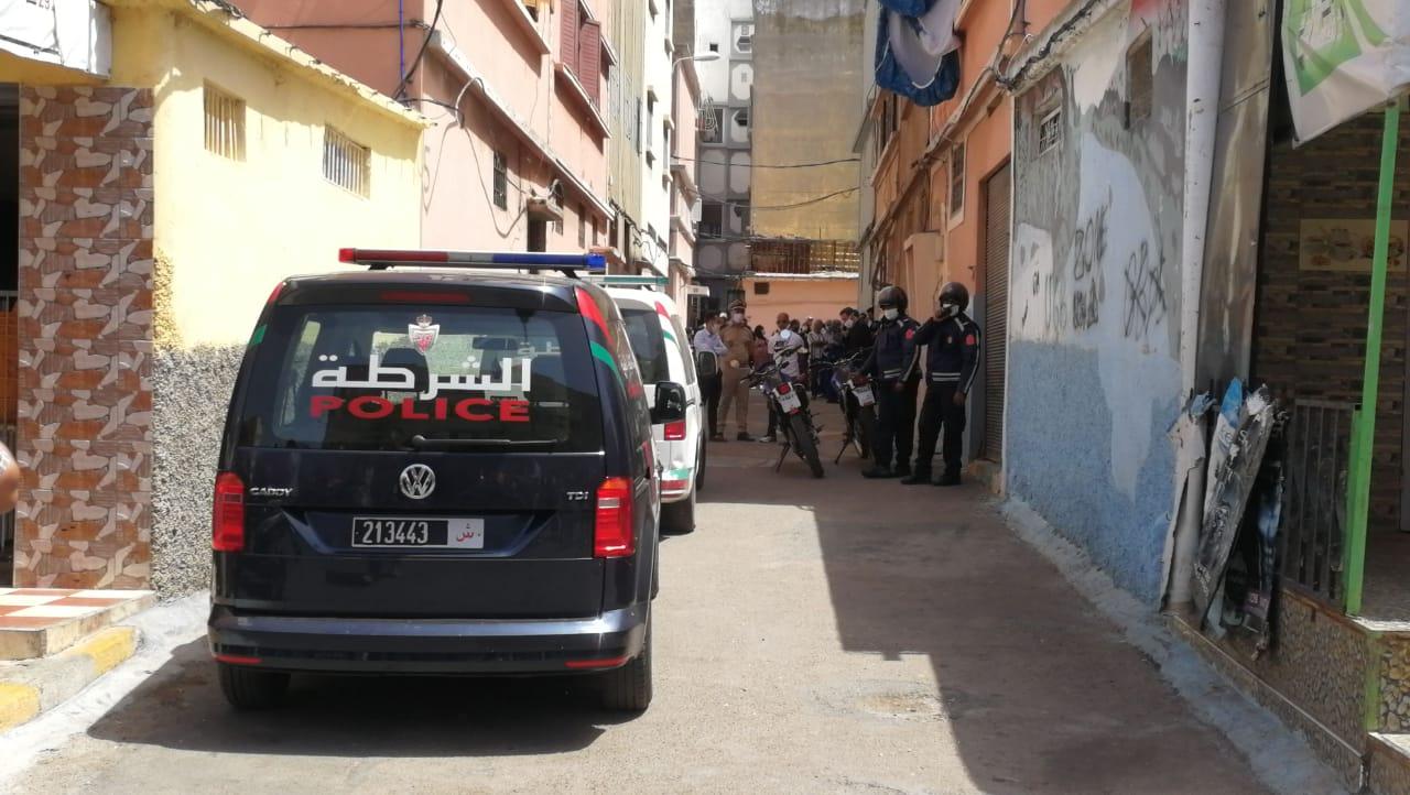 الدار البيضاء.. الغموض يلفّ انتحار أب لأطفال بالبرنوصي
