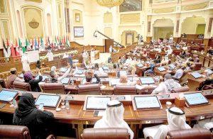 المغرب يشارك في البرلمان العربي للطفل