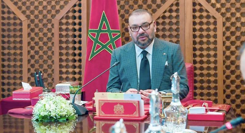 الملك محمد السادس يصادق على مشروع قانون لتصنيع الأسلحة فى المملكة