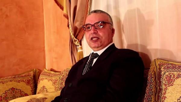 الناقد الدكتور حسن المودن