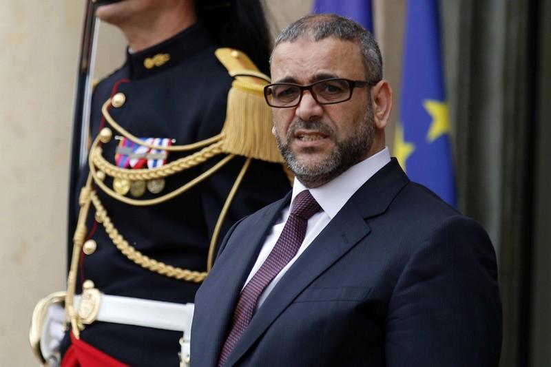 رئيس مجلس الدولة الاستشاري الليبي