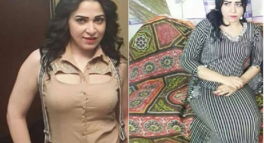 ممثلة متورطة في قتل زوجها تنهار أمام القاضي: رأيت زوجي في المنام بهذه الهيئة