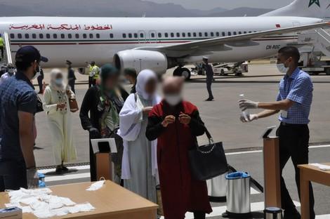 """بوريطة: أسعار تذاكر الطيران """"معقولة"""".. والمغرب لا يستطيع تحمل نفقات إرجاع المغاربة"""