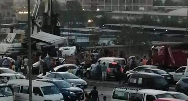 قتلى وجرحى في حادث سير مروع في مصر