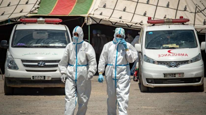 وزير الصحة: يمكن العودة للحجر الصحي في أي لحظة ويحذر من موجة ثانية لكورونا