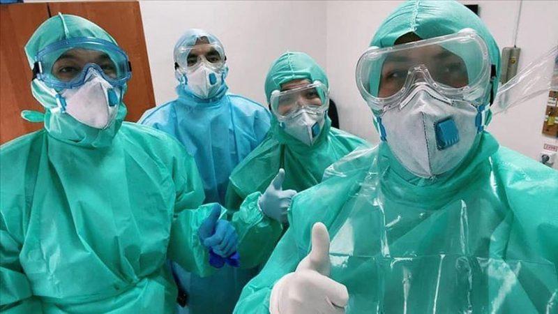 شاب جامعة أكسفورد تعلن التوصل لنتائج مبشرة بشأن لقاح مضاد لكورونا