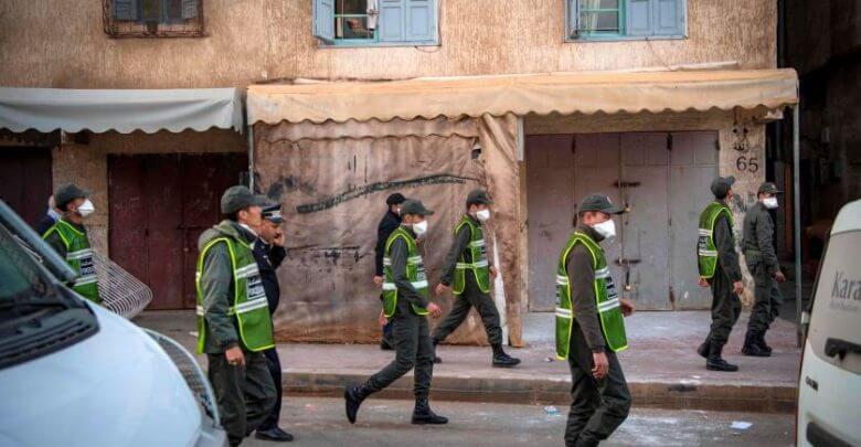 إغلاق 6 مقاهي في تازة بسبب مخالفة التدابير الاحترازية