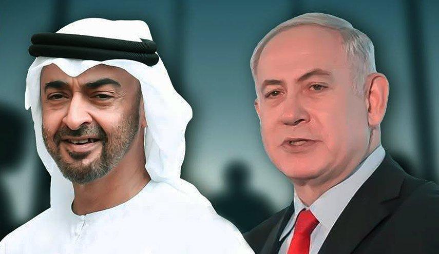 الامارات تعلن تطبيع علاقاتها رسميا مع اسرائيل