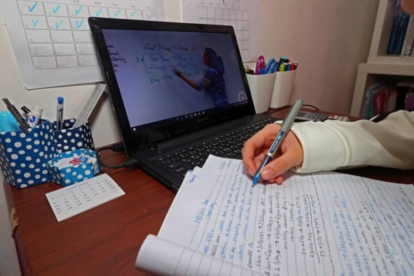 المغرب اعتمده رسميا وبريطانيا تحذر منه.. التعليم عن بعد أخطر من الفيروس