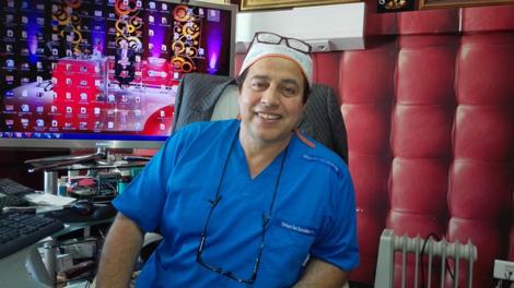 """استنفار في مصحة الدكتور التازي بسبب """"كورونا"""""""