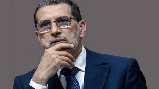 العثماني: المغرب يرفض تطبيع العلاقات مع إسرائيل