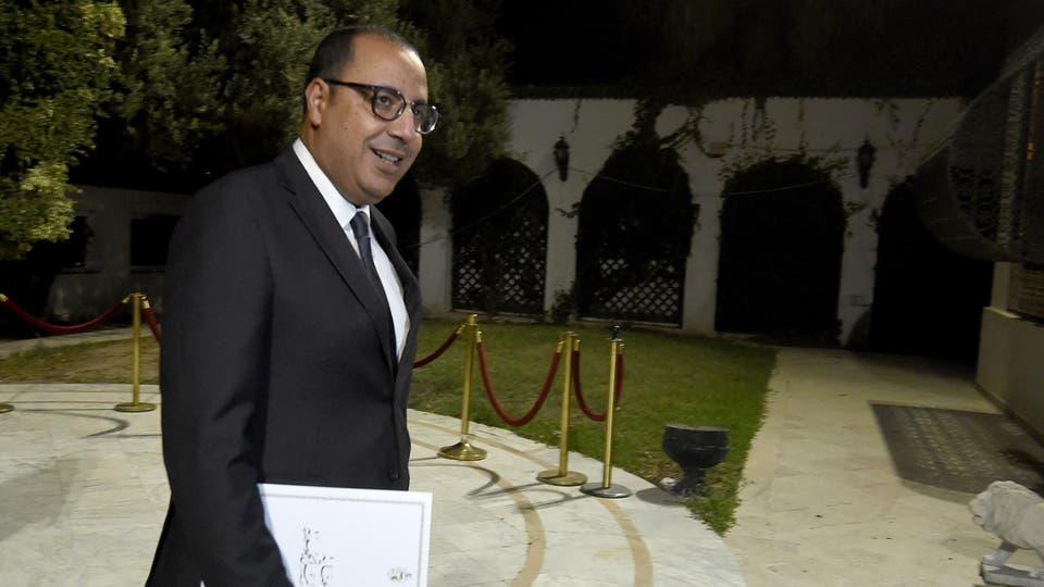 تكنوقراط وأول وزير كفيف..أتحصد حكومة تونس ثقة البرلمان؟