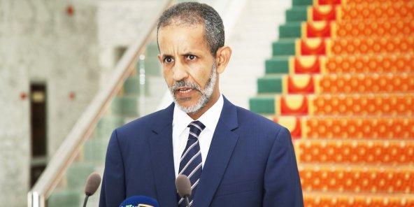 رئيس الوزراء الموريتاني