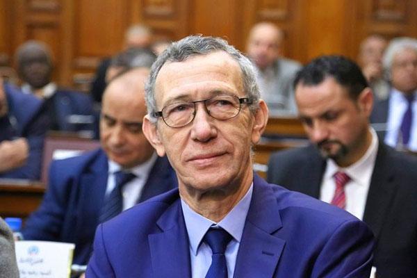 وزير جزائري: المغرب بلد جار وشقيق ونرحب بالمبادرة البناءة