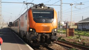 تخفيف قيود السفر عبر القطارات
