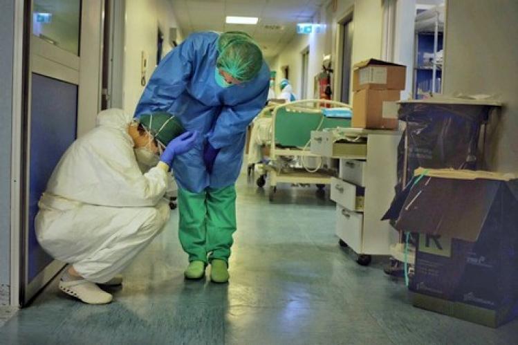 تحذير للمغاربة..استمرار تزايد الحالات الحرجة والخطيرة بأقسام الإنعاش بمستشفيات المملكة