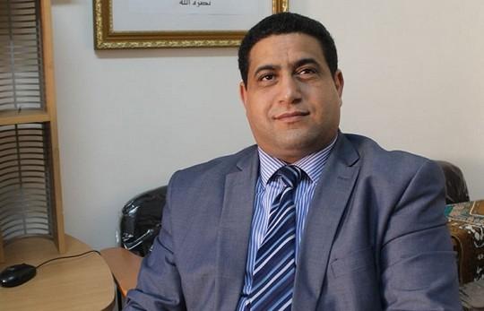 عفاف برناني.. بيدق جديد في شطرنج المعطي منجب