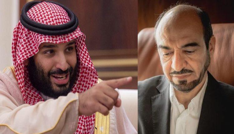 """المساعد السابق لمحمد بن نايف يتلقى """"تهديدا جديدا"""" بالقتل"""