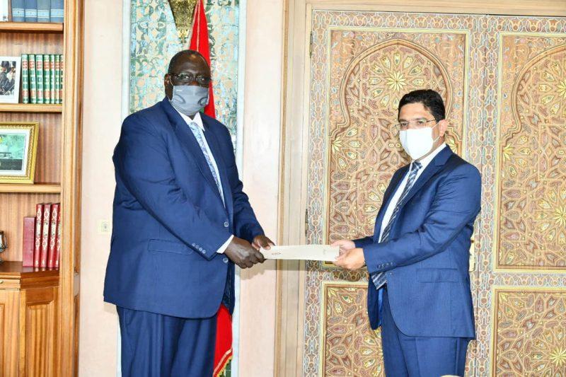 """الصحراء المغربية: جنوب السودان يدعم """"بوضوح"""" سيادة المغرب"""