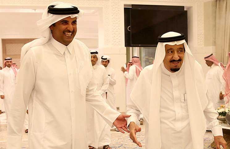 """الكشف عن خطة """"دول الحصار"""" لغزو قطر"""
