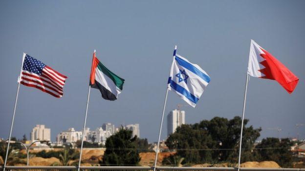 البيت الأبيض يستضيف توقيع اتفاق التطبيع الاإسرائيلي مع الإمارات والبحرين