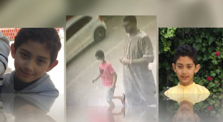 عاجل.. توقيف ثلاثة اشخاص آخرين على خلفية مقتل الطفل عدنان بطنجة