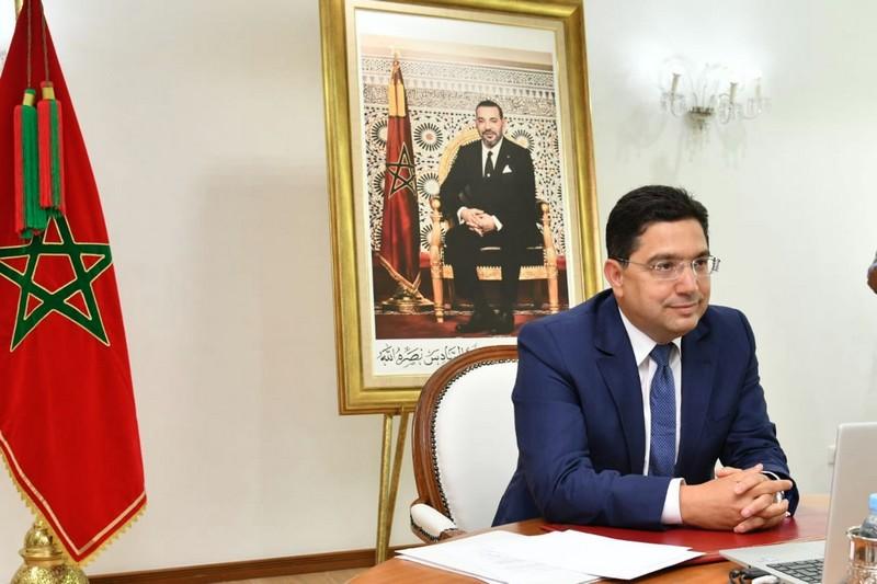 المغرب يدعو لتوجيه الجهود العربية إلى دعم الحل السياسي للأزمة في ليبيا
