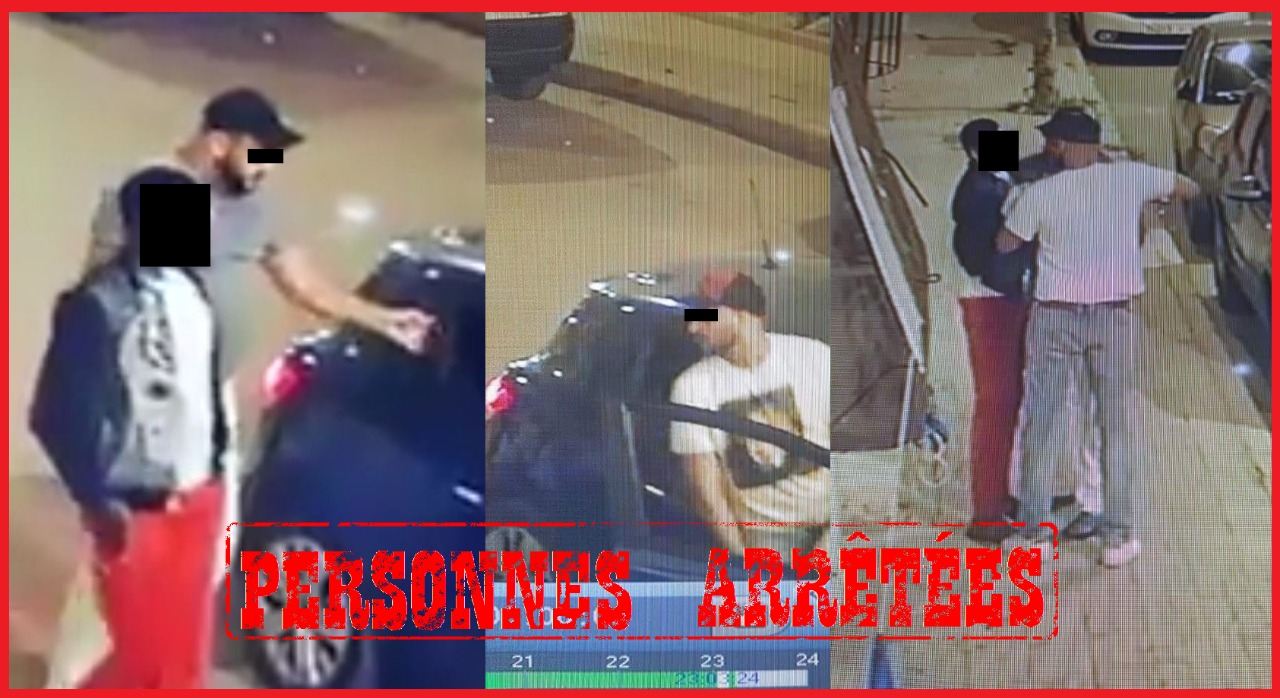 """اعتقال """"بوليس"""" مزور في الدار البيضاء والبلاغ يكشف عن مفاجأة"""