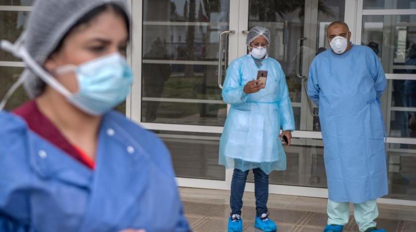 تفشي عدوى كورونا تنذر بالخطر: الوباء لا يزال بعيدا عن نهايته