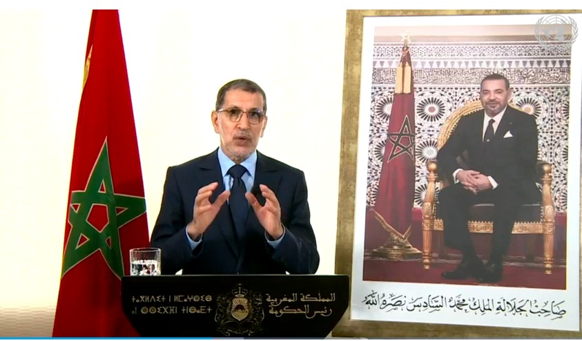 الأمم المتحدة .. المغرب يجدد تأكيد التزامه بإيجاد حل نهائي للخلاف الإقليمي حول الصحراء المغربية