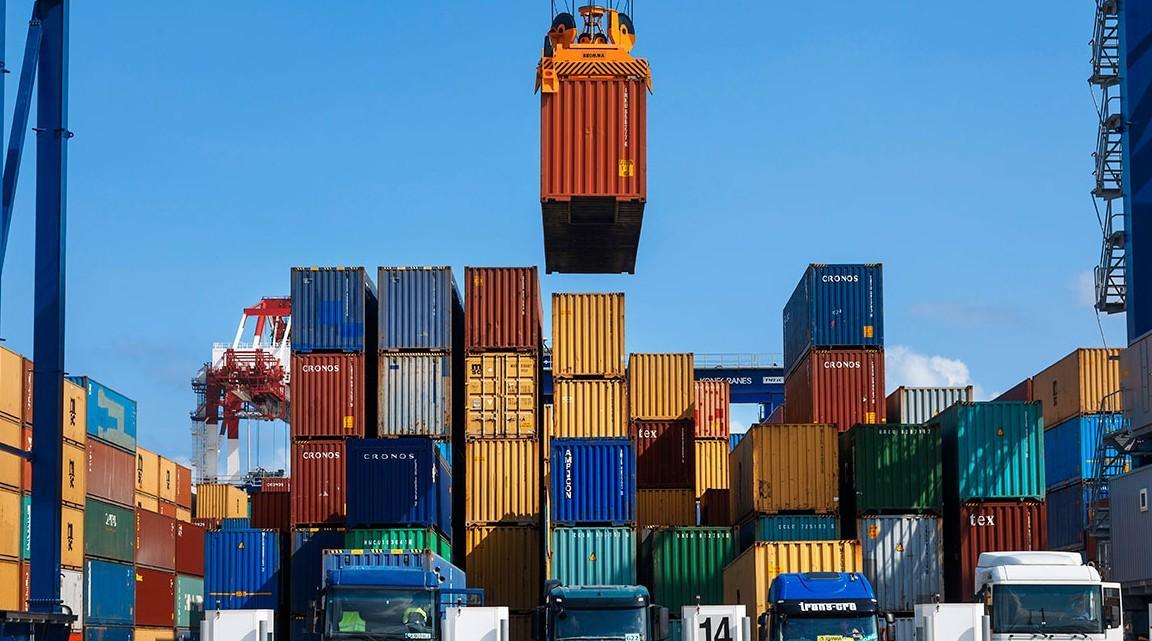 الصادرات المغربية تتراجع ب 5.7 بالمئة خلال الأشهر الثمانية الأولى من 2020