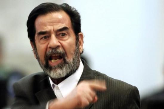 بعد تطبيع الإمارات والبحرين مستشار نتانياهو يشيد بسقوط الديكتاتوريات العربية ويؤكد: لو كان صدام حسين حيا لما لما حدث التطبيع