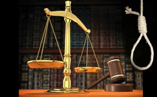 هيئات حقوقية مناضهة للإعدام تستنكر الدعوات الأخيرة لإعادة تطبيق العقوبة