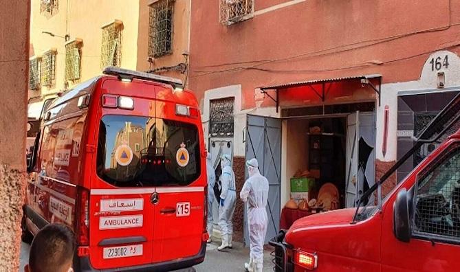 حصيلة قياسية وقرارات أكثر صرامة تنتظر المغاربة