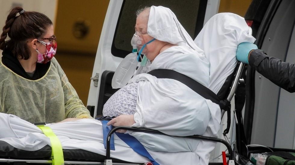 دراسة تكشف سبب خطورة فيروس كورونا على المسنين