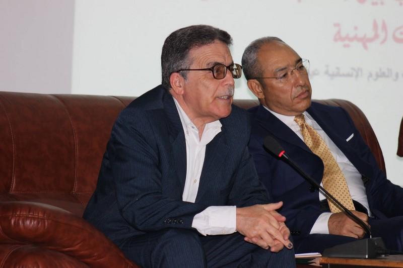 وفاة محمد طلال أحد أعمدة التكوين الأكاديمي الإعلامي في المغرب